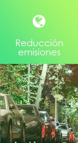 EBIOBOX - Reducción emisiones