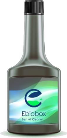 EBIOBOX - Botella