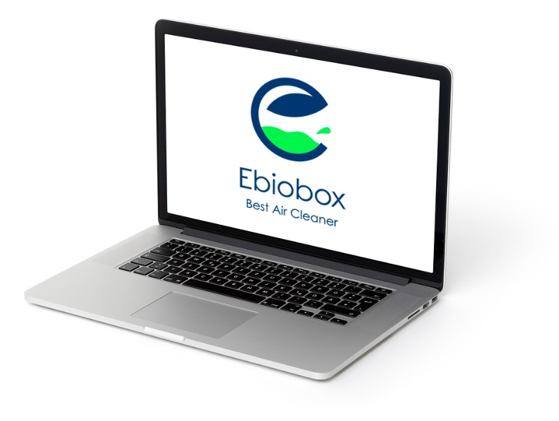 Ebiobox - Formulario de contacto