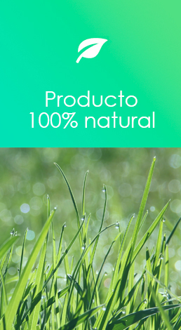 EBIOBOX - Producto 100% natural