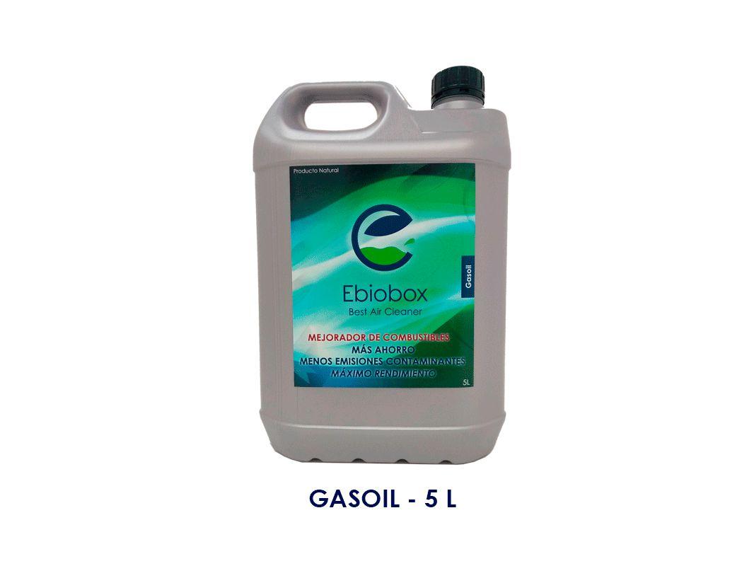 EBIOBOX - 5 liters package
