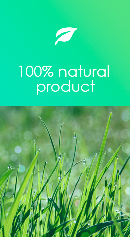 EBIOBOX - Natural Product 100%