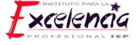 Instituto Excelencia Profesional (IEP)