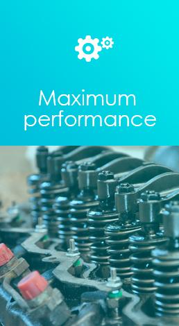 EBIOBOX - Maximum Performance